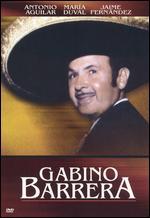 Gabino Barrera - René Cardona, Sr.