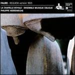 Gabriel Fauré: Requiem [1988 Recording]