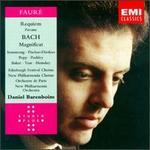 Gabriel Faure: Requiem; Pavane; Bach: Magnificat