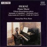 Gabriel Pierné: Piano Music