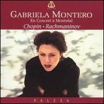 Gabriela Montero en Concert à Montréal