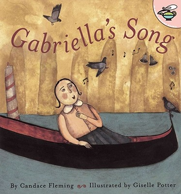 Gabriella's Song - Fleming, Candace