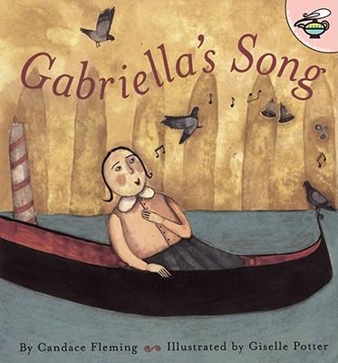 Gabriella's Song - Fleming, Candace