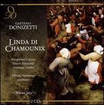 Gaetano Donizetti: Linda di Chamounix