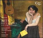 Gaetano Donizetti: Rita
