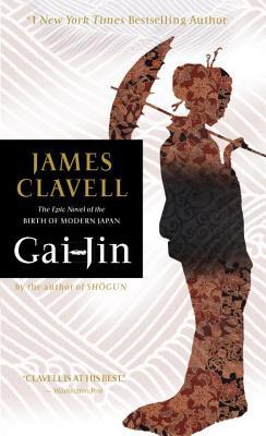 Gai-Jin - Clavell, James