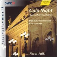Gala Night - Dagmar Schellenberger (vocals); David Michael Johnson (vocals); Deborah Cole (vocals); Eike Wilm Schulte (vocals);...