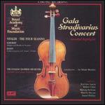 Gala Stradivarius Concert (Recorded Highlights)