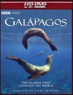 Galapagos [HD]
