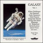 Galaxy, Vol. 1