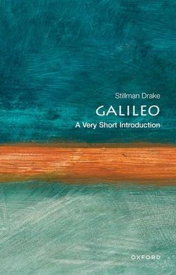 Galileo: A Very Short Introduction - Drake, Stillman