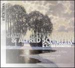 Galina Ustvolskaya & Alfred Schnittke: Works for Cello & Piano