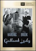 Gallant Lady - Gregory La Cava