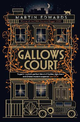Gallows Court - Edwards, Martin