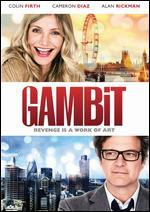 Gambit [Includes Digital Copy]
