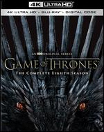 Game of Thrones: Season 08 -