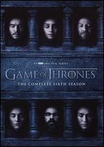 Game of Thrones: Season 6