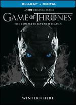 Game of Thrones: Season Seven [Blu-ray]