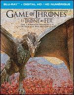 Game of Thrones: Seasons 1-6 [Blu-ray]