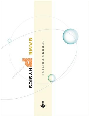 Game Physics - Eberly, David H