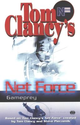 Gameprey - Clancy, Tom (Creator)