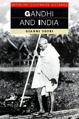 Gandhi and India - Island Curio, and Sethre, Janet (Translated by)