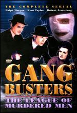 Gang Busters [Serial]