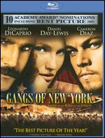 Gangs of New York [Blu-ray] - Martin Scorsese