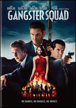 Gangster Squad [Includes Digital Copy] - Ruben Fleischer