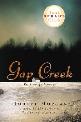 Gap Creek - Morgan, Robert