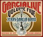 Garcia Live, Vol. 5: December 31st, 1975 Keystone Berkeley