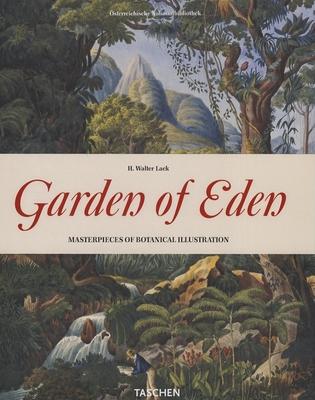 Garden of Eden - Lack, Walter H