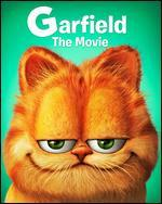 Garfield: The Movie [Blu-ray/DVD] [2 Discs]