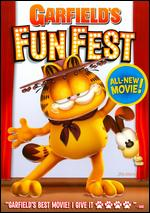 Garfield's Funfest - Mark A.Z. Dippé