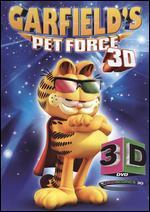 Garfield's Pet Force [3D]