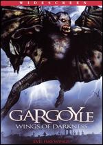 Gargoyle: Wings of Darkness - Jay Andrews