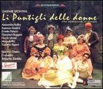 Gaspare Spontini: The Stubborness of Women