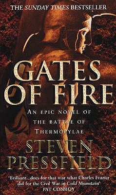 Gates Of Fire - Pressfield, Steven
