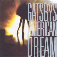 Gatsbys American Dream - Gatsbys American Dream
