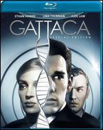 Gattaca [Blu-ray]
