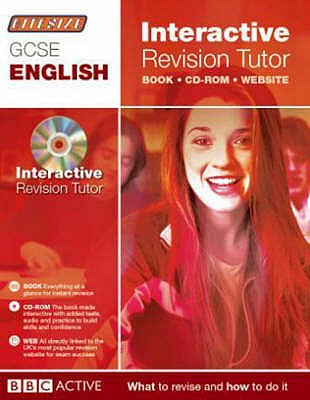 GCSE Bitesize English Interactive Revision Tutor - Conroy, Brian, and Gamson, Trevor, and Pilgrim, Imelda