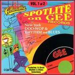 Gee Records, Vol. 1
