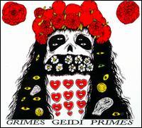 Geidi Primes - Grimes