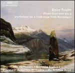 Geirr Tveitt: Piano Concerto No. 5; Variations on a Folk-song from Hardanger