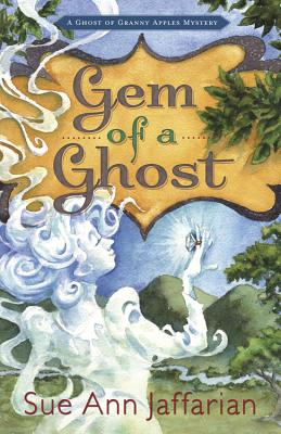 Gem of a Ghost - Jaffarian, Sue Ann