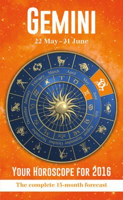 Gemini 2015 Horoscopes -