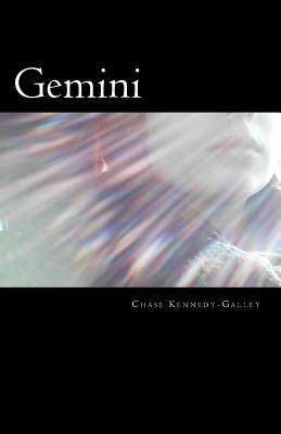 Gemini - Kennedy-Galley, Chase