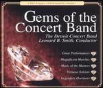Gems of the Concert Band [Box Set]