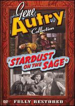 Gene Autry Collection: Stardust on the Sage - William Morgan