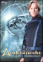 Gene Roddenberry's Andromeda: Season 1 Collection [10 Discs] -